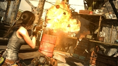 TOMB RAIDER GAME OF THE YEAR EDITION PC - ENVIO DIGITAL - BTEC GAMES