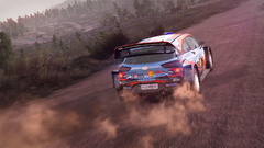 WRC 9 FIA WORLD RALLY CHAMPIONSHIP ( DELUXE EDITION) PC - ENVIO DIGITAL na internet