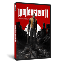 Wolfenstein II (The New Colossus) PC