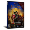 AGE OF EMPIRES 3 (COMPLETE COLLECTION) PC