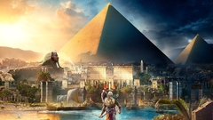 Imagem do ASSASSIN'S CREED ORIGINS PC - ENVIO DIGITAL