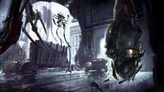 DISHONORED COMPLETE COLLECTION PC - ENVIO DIGITAL na internet