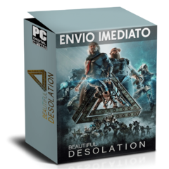 BEAUTIFUL DESOLATION PC - ENVIO DIGITAL