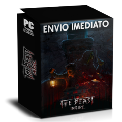 THE BEAST INSIDE PC - ENVIO DIGITAL