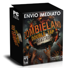 ZOMBIELAND DOUBLE TAP ROAD TRIP PC - ENVIO DIGITAL