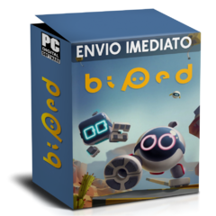 BIPED PC - ENVIO DIGITAL