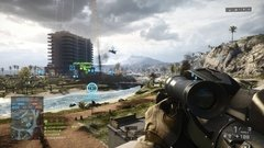 Imagem do BATTLEFIELD 4: PREMIUM EDITION - ENVIO DIGITAL