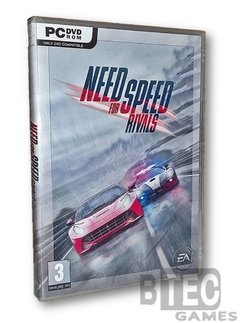 Need for Speed (Rivals) PC - comprar online