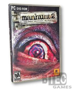 Manhunt 2 PC - comprar online