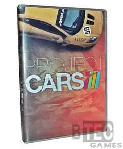 Project Cars PC - comprar online