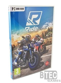 RIDE 1 PC - comprar online