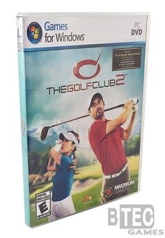 THE GOLF CLUB 2 PC - comprar online