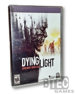 Dying Light PC - comprar online
