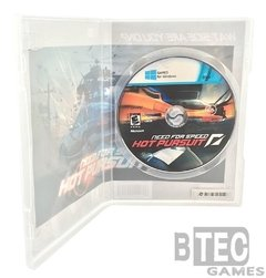 NEED FOR SPEED (HOT PURSUIT) PC na internet