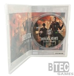 SHERLOCK HOLMES - THE DEVIL'S DAUGHTER PC na internet