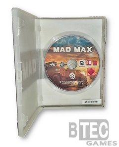 Mad Max (Jogo do filme) PC na internet