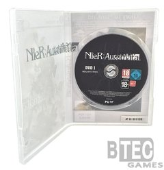 NIER (AUTOMATA) PC na internet
