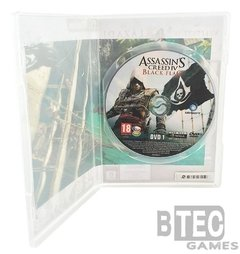 ASSASSINS CREED 4 (BLACK FLAG) PC na internet