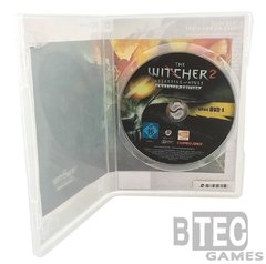 THE WITCHER 2 (ENHANCED EDITION) PC na internet
