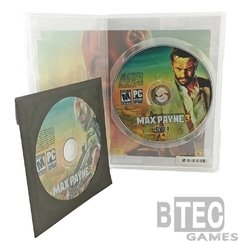 MAX PAYNE 3 PC na internet