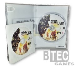 Dying Light PC na internet