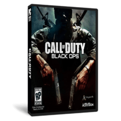 CALL OF DUTY (BLACK OPS 1) PC