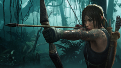Imagem do SHADOW OF THE TOMB RAIDER PC - ENVIO DIGITAL