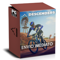 DESCENDERS PC - ENVIO DIGITAL