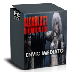 BLOODLUST 2 NEMESIS PC - ENVIO DIGITAL
