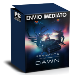 REMNANTS OF THE DAWN PC - ENVIO DIGITAL