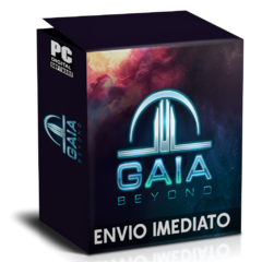 GAIA BEYOND PC - ENVIO DIGITAL