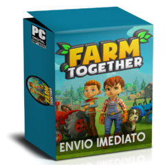 FARM TOGETHER PC - ENVIO DIGITAL
