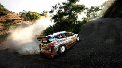 WRC 9 FIA WORLD RALLY CHAMPIONSHIP ( DELUXE EDITION) PC - ENVIO DIGITAL - loja online