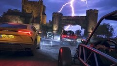Imagem do FORZA HORIZON 4 ULTIMATE EDITION PC - ENVIO DIGITAL