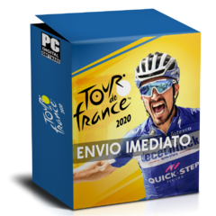 TOUR DE FRANCE 2020 PC - ENVIO DIGITAL
