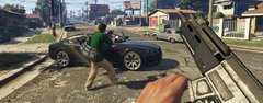 GTA 5 (Grand Theft Auto V) PC - comprar online