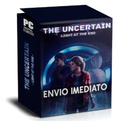 THE UNCERTAIN LIGHT AT THE END PC - ENVIO DIGITAL