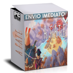 AS FAR AS THE EYE  PC - ENVIO DIGITAL