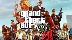 GTA 5 (Grand Theft Auto V) PC - loja online