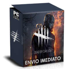 DEAD BY DAYLIGHT PC - ENVIO DIGITAL
