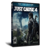 JUST CAUSE 4 (DAY ONE EDITION) PC
