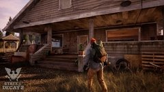 State of Decay 2 PC na internet