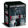 RESIDENT EVIL 2 (DELUXE EDITION) PC - ENVIO DIGITAL