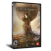 SID MEIER'S CIVILIZATION 6 PC