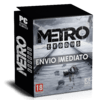 METRO EXODUS PC - ENVIO DIGITAL