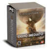 SID MEIER'S CIVILIZATION 6 PC - ENVIO DIGITAL