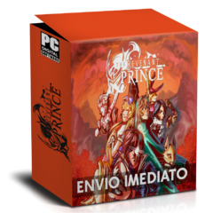 THE REVENANT PRINCE PC - ENVIO DIGITAL
