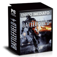 BATTLEFIELD 4: PREMIUM EDITION - ENVIO DIGITAL