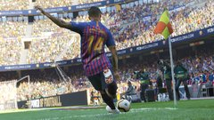 Imagem do PRO EVOLUTION SOCCER 2019 PC - ENVIO DIGITAL