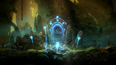 Imagem do ORI AND THE WILL OF THE WISPS PC - ENVIO DIGITAL